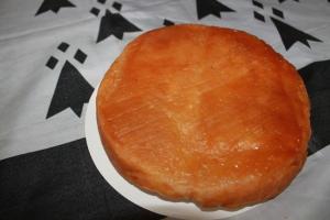 kouign amann - spécialités bretonnes