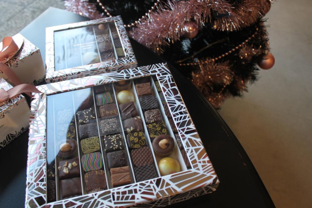 nos chocolats 2018